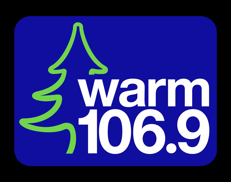 Warm 106.9 Christmas Stream | Seattle