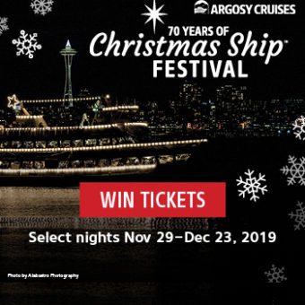 Argosy Christmas Ships 2019 Win Argosy Cruises Christmas Ship™ Festival Tickets | The New WARM